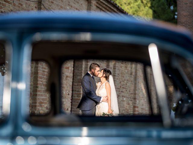 Il matrimonio di Stefano e Claudia a Bertinoro, Forlì-Cesena 28