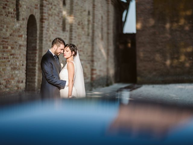 Il matrimonio di Stefano e Claudia a Bertinoro, Forlì-Cesena 29