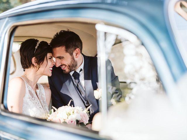 Il matrimonio di Stefano e Claudia a Bertinoro, Forlì-Cesena 30