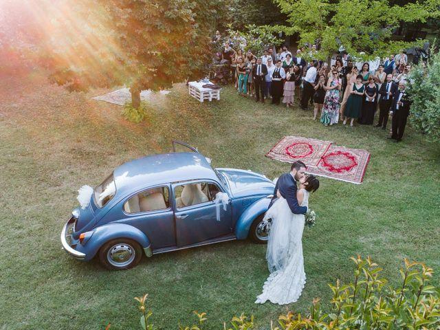 Il matrimonio di Stefano e Claudia a Bertinoro, Forlì-Cesena 32