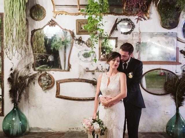 Il matrimonio di Stefano e Claudia a Bertinoro, Forlì-Cesena 41