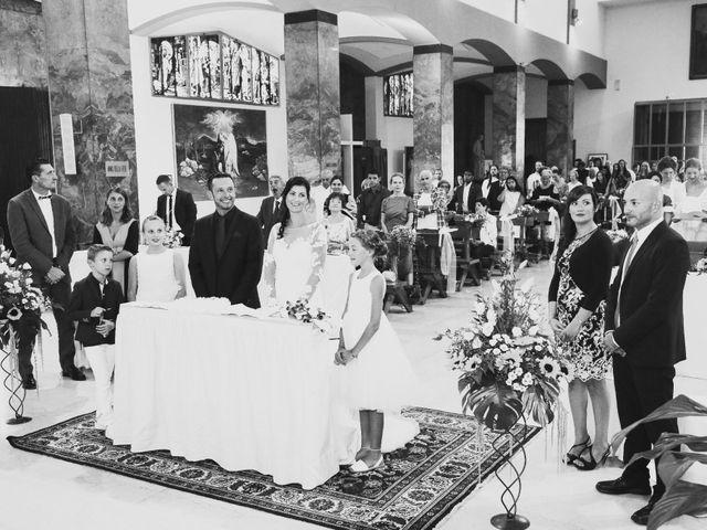 Il matrimonio di Stefano e Alessandra a Montecatini-Terme, Pistoia 11