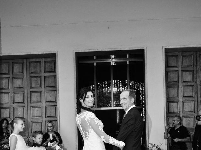 Il matrimonio di Stefano e Alessandra a Montecatini-Terme, Pistoia 12