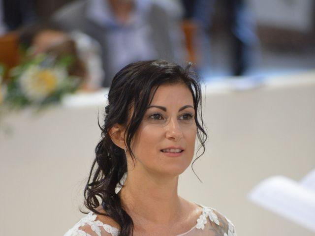 Il matrimonio di Stefano e Alessandra a Montecatini-Terme, Pistoia 15