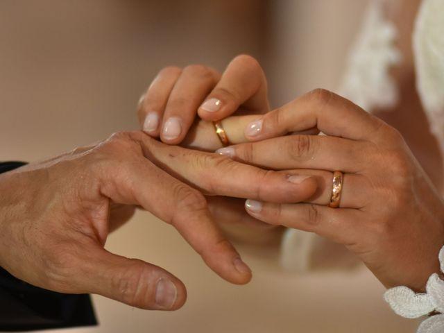 Il matrimonio di Stefano e Alessandra a Montecatini-Terme, Pistoia 17