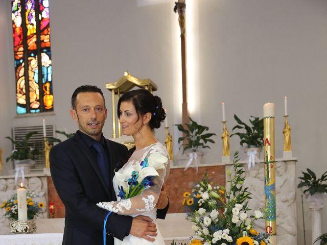 Il matrimonio di Stefano e Alessandra a Montecatini-Terme, Pistoia 18