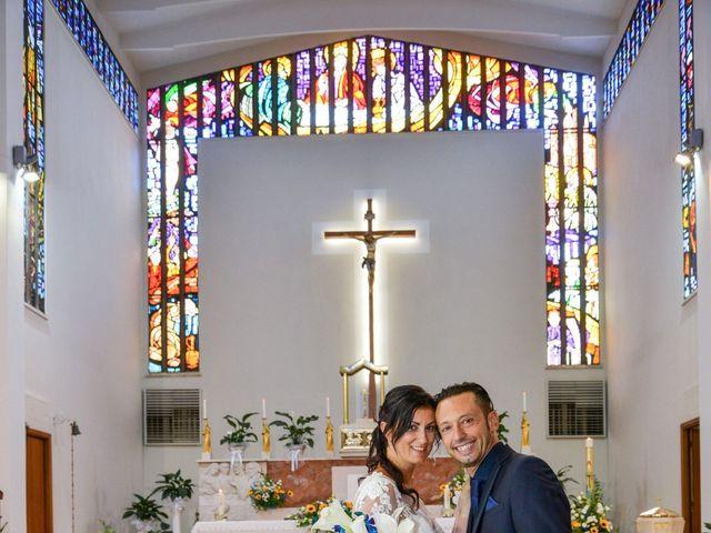 Il matrimonio di Stefano e Alessandra a Montecatini-Terme, Pistoia 19
