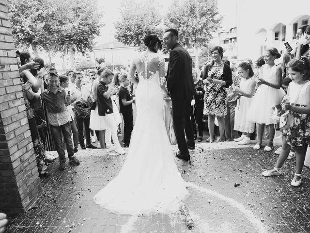 Il matrimonio di Stefano e Alessandra a Montecatini-Terme, Pistoia 22