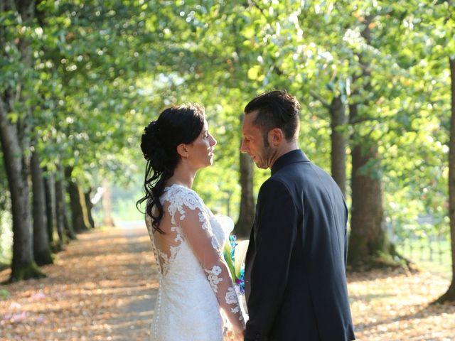Il matrimonio di Stefano e Alessandra a Montecatini-Terme, Pistoia 26
