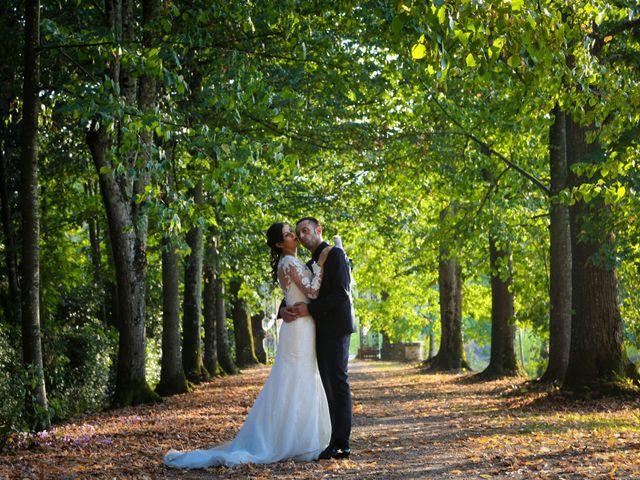 Il matrimonio di Stefano e Alessandra a Montecatini-Terme, Pistoia 28