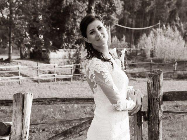 Il matrimonio di Stefano e Alessandra a Montecatini-Terme, Pistoia 29