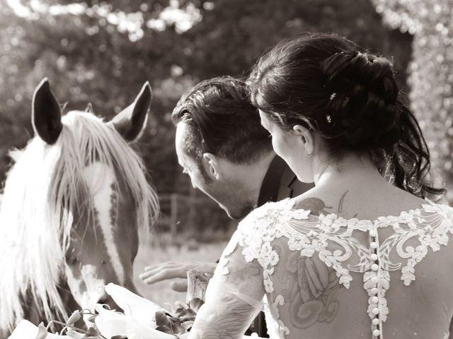 Il matrimonio di Stefano e Alessandra a Montecatini-Terme, Pistoia 30