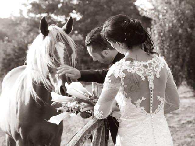 Il matrimonio di Stefano e Alessandra a Montecatini-Terme, Pistoia 32
