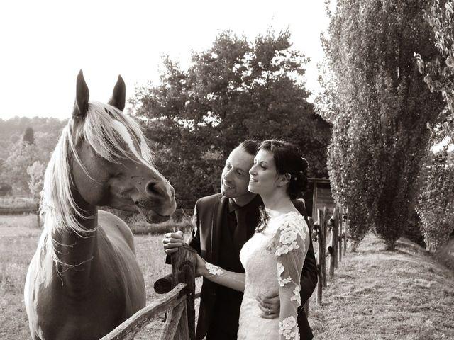 Il matrimonio di Stefano e Alessandra a Montecatini-Terme, Pistoia 35