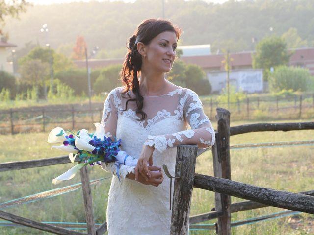 Il matrimonio di Stefano e Alessandra a Montecatini-Terme, Pistoia 38