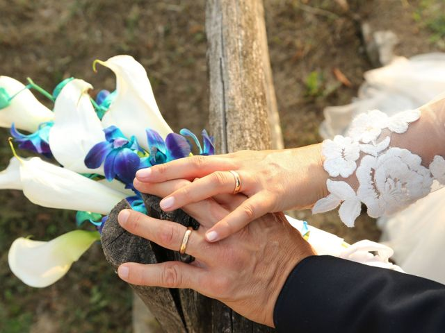 Il matrimonio di Stefano e Alessandra a Montecatini-Terme, Pistoia 39