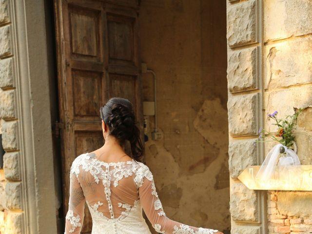 Il matrimonio di Stefano e Alessandra a Montecatini-Terme, Pistoia 40