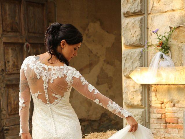 Il matrimonio di Stefano e Alessandra a Montecatini-Terme, Pistoia 41