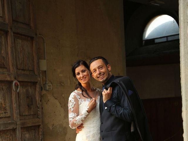 Il matrimonio di Stefano e Alessandra a Montecatini-Terme, Pistoia 43