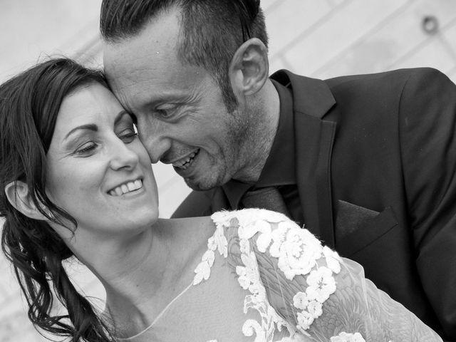 Il matrimonio di Stefano e Alessandra a Montecatini-Terme, Pistoia 48