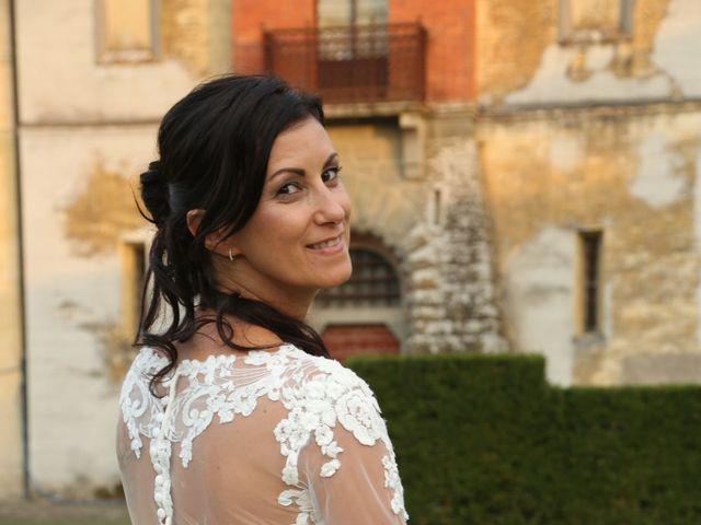 Il matrimonio di Stefano e Alessandra a Montecatini-Terme, Pistoia 50