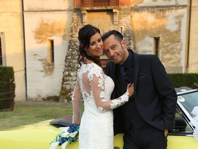 Il matrimonio di Stefano e Alessandra a Montecatini-Terme, Pistoia 51
