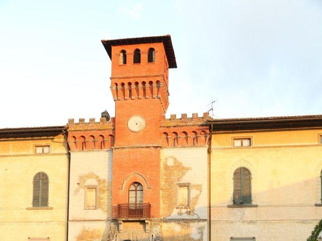 Il matrimonio di Stefano e Alessandra a Montecatini-Terme, Pistoia 52