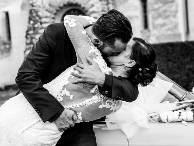 Il matrimonio di Stefano e Alessandra a Montecatini-Terme, Pistoia 53