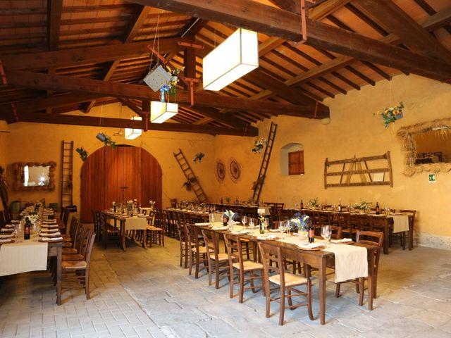 Il matrimonio di Stefano e Alessandra a Montecatini-Terme, Pistoia 61