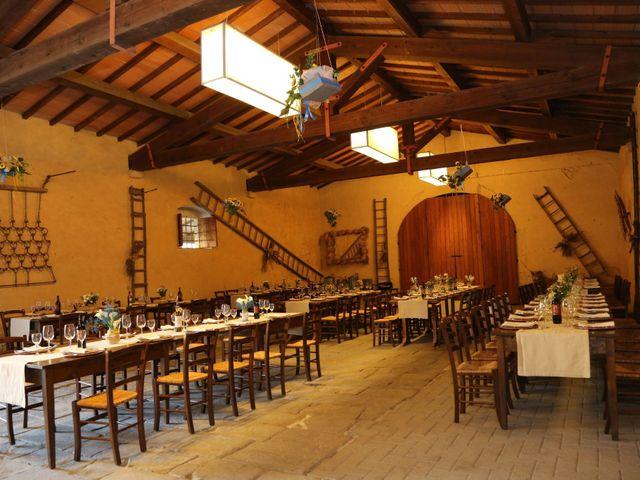 Il matrimonio di Stefano e Alessandra a Montecatini-Terme, Pistoia 62