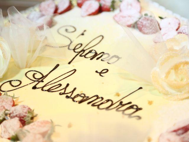 Il matrimonio di Stefano e Alessandra a Montecatini-Terme, Pistoia 67