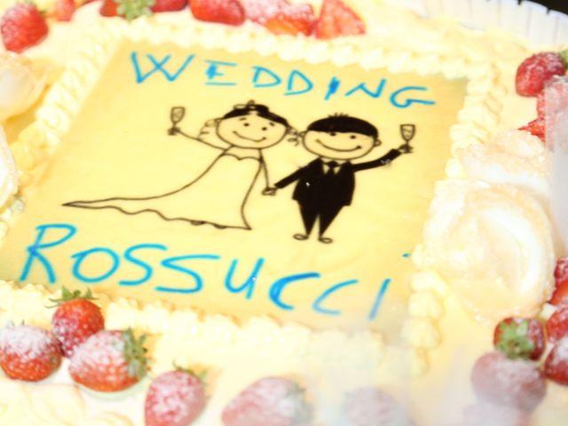 Il matrimonio di Stefano e Alessandra a Montecatini-Terme, Pistoia 68