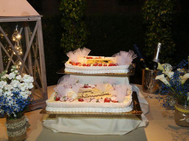 Il matrimonio di Stefano e Alessandra a Montecatini-Terme, Pistoia 69