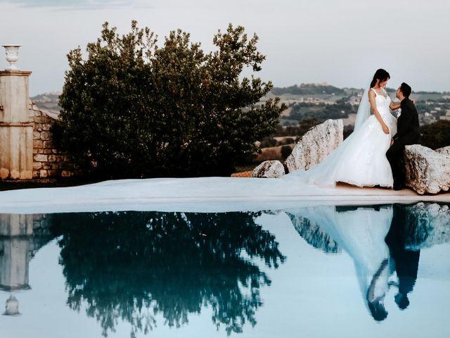 Il matrimonio di Federica e Filippo a Rimini, Rimini 4