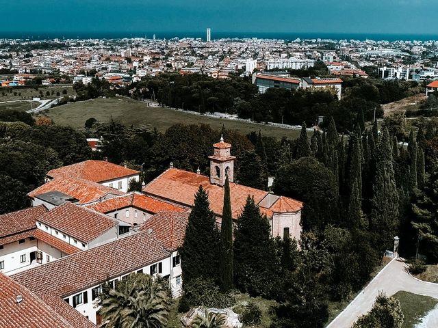 Il matrimonio di Federica e Filippo a Rimini, Rimini 14