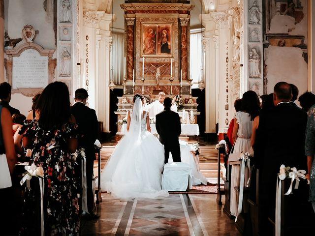 Il matrimonio di Federica e Filippo a Rimini, Rimini 15