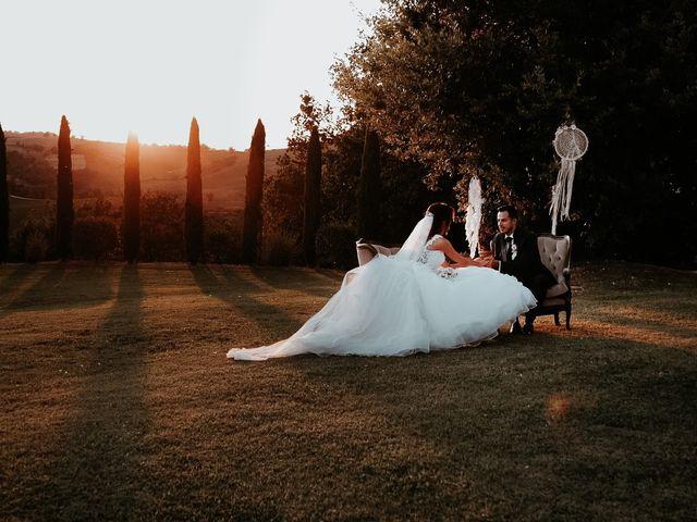 Il matrimonio di Federica e Filippo a Rimini, Rimini 20