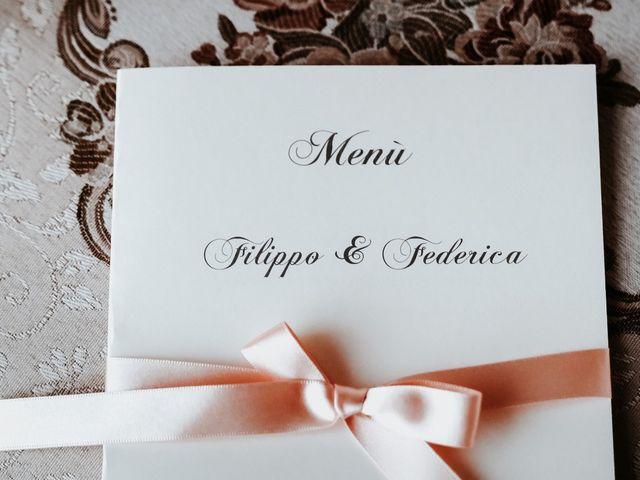 Il matrimonio di Federica e Filippo a Rimini, Rimini 21