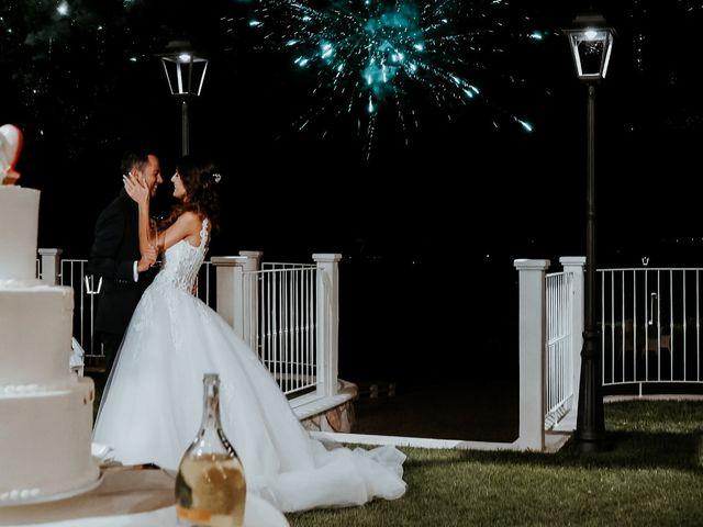 Il matrimonio di Federica e Filippo a Rimini, Rimini 25