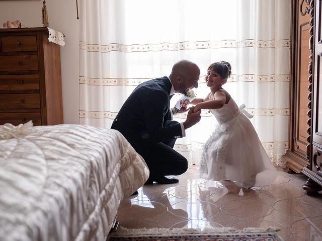 Il matrimonio di Francesca e Filippo a Licata, Agrigento 9