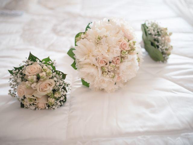 Il matrimonio di Francesca e Filippo a Licata, Agrigento 14