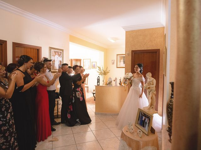 Il matrimonio di Francesca e Filippo a Licata, Agrigento 23