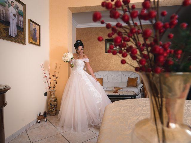 Il matrimonio di Francesca e Filippo a Licata, Agrigento 25
