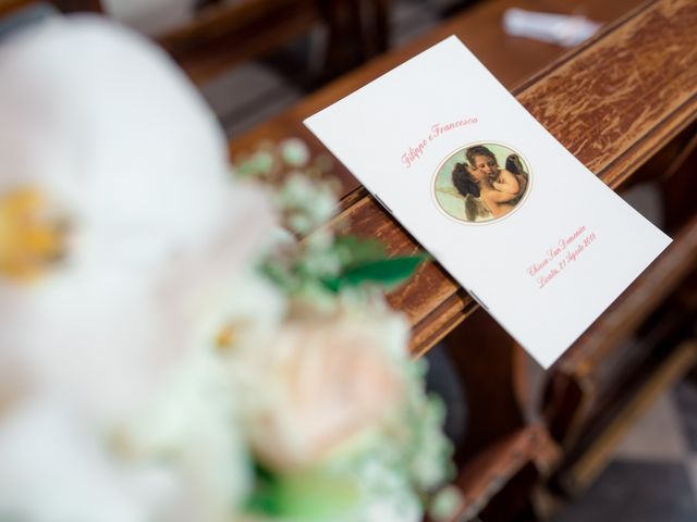Il matrimonio di Francesca e Filippo a Licata, Agrigento 30
