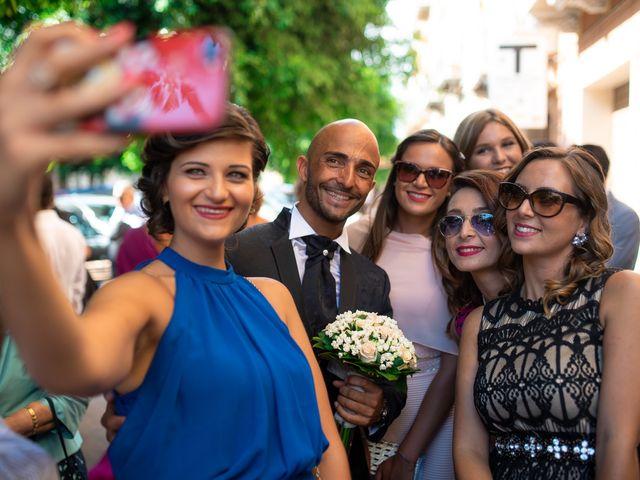 Il matrimonio di Francesca e Filippo a Licata, Agrigento 31