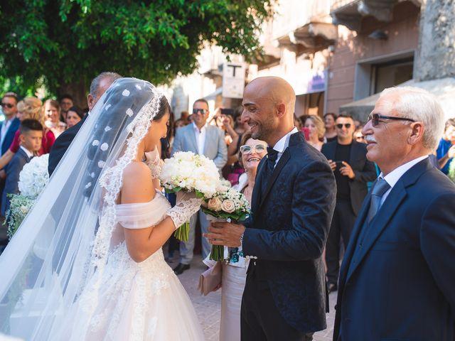 Il matrimonio di Francesca e Filippo a Licata, Agrigento 34
