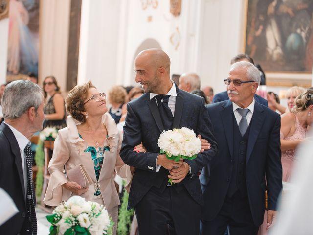 Il matrimonio di Francesca e Filippo a Licata, Agrigento 35