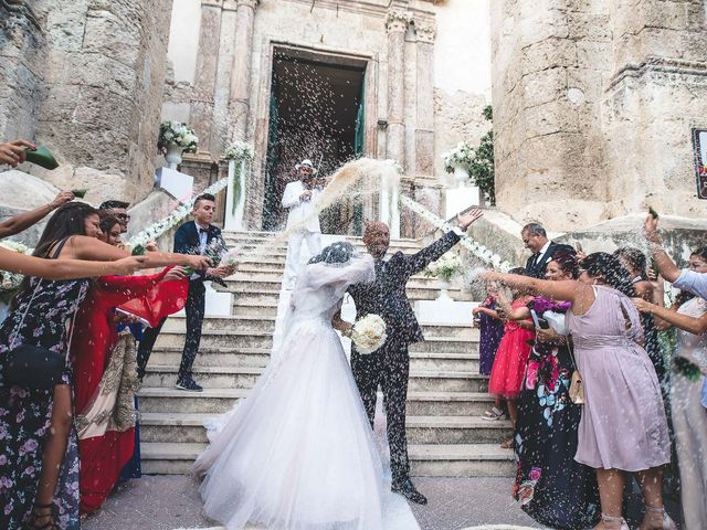 Il matrimonio di Francesca e Filippo a Licata, Agrigento 40