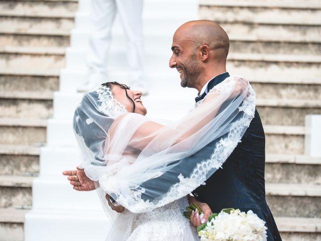 Il matrimonio di Francesca e Filippo a Licata, Agrigento 41