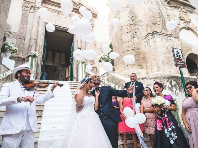 Il matrimonio di Francesca e Filippo a Licata, Agrigento 42